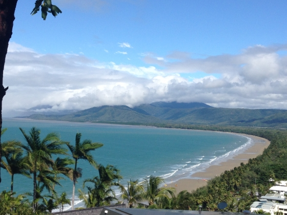 Beautiful Port Douglas